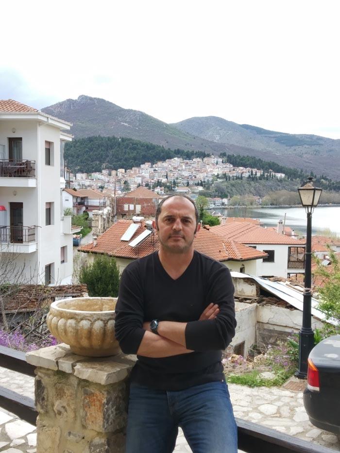 τελευταία ευκαιρία - Αλέξανδρος Ταμήλιας - Δήμος Καστοριάς